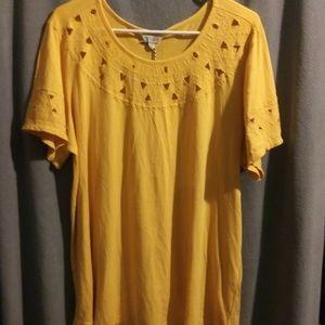 Lucky Brand ladies shirt